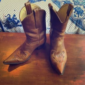 The Old Gringo Cowgirl boots size 9 1/2B
